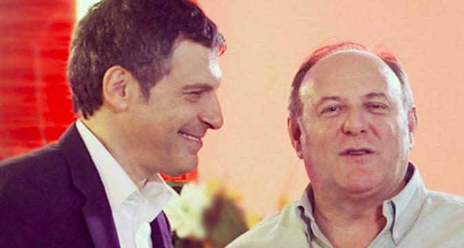 """Gerry Scotti, il commovente ricordo di Fabrizio Frizzi: """"Ha ingoiato più di qualche rospo…"""""""