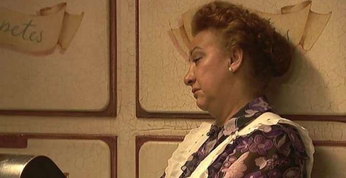 Il Segreto, trama e anticipazioni puntata serale: Dolores distrutta dal dolore per la decisione di Pedro
