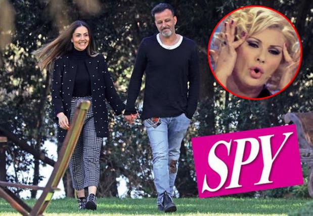 Gossip Uomini e Donne, Chicco Nalli dopo Tina Cipollari ha un nuovo amore: e su Giorgio Manetti dice che…