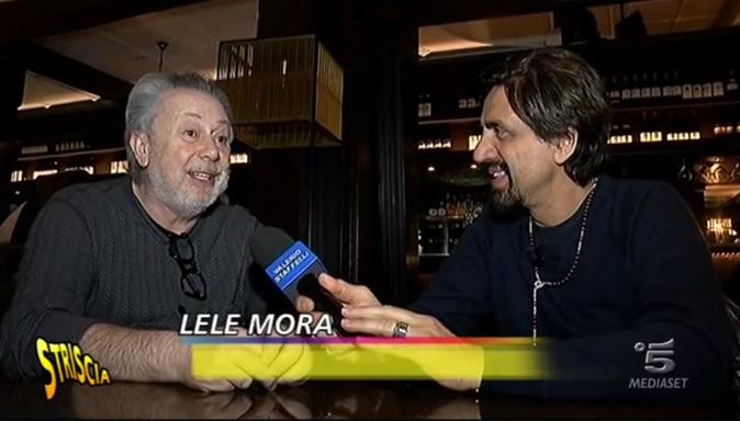 "Canna-gate, Isola dei Famosi: parla Lele Mora, ""Monte fuma!"", poi su Simona Ventura e Alessia Marcuzzi…"