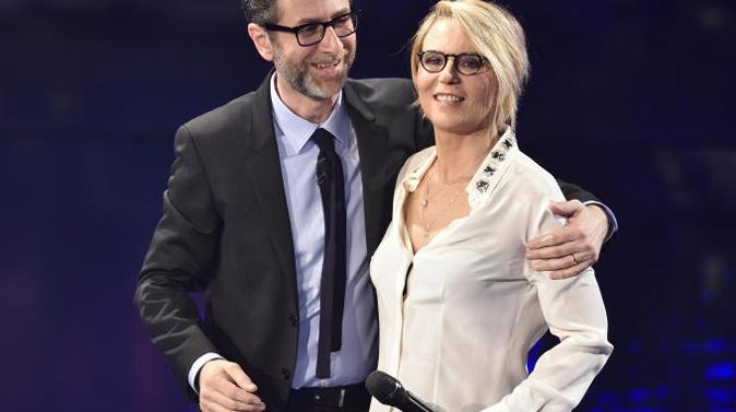 Maria De Filippi ospite a Che tempo che fa: con Fabio Fazio parlerà del flop del serale di Amici?
