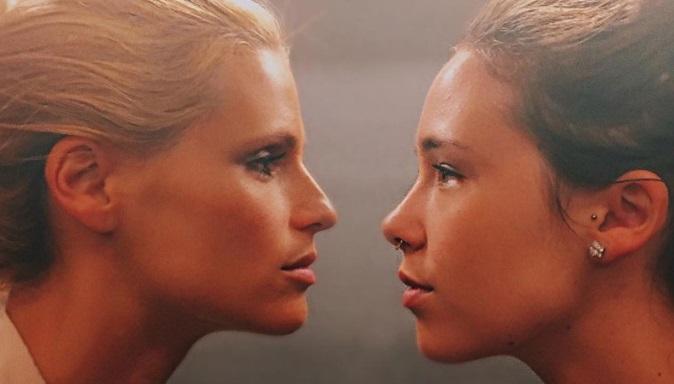 Gossip Tv, Michelle Hunziker e Aurora Ramazzotti insieme in tv? La figlia potrebbe essere inviata di Vuoi scommettere