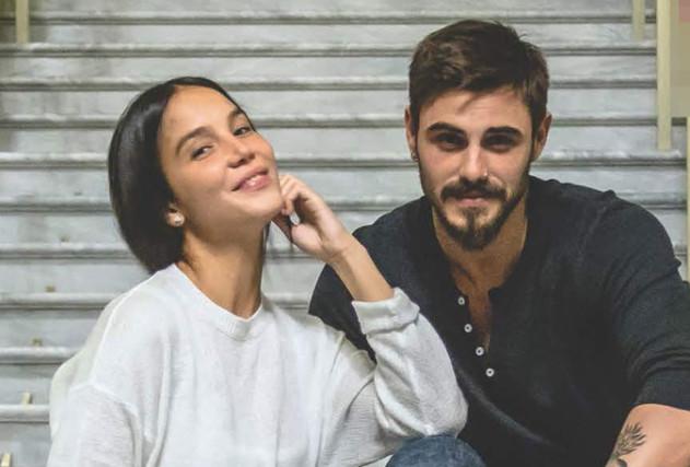 """Gossip, Paola Di Benedetto e Francesco Monte sono in crisi? Parla lei: """"Momenti che vanno rispettati!"""""""