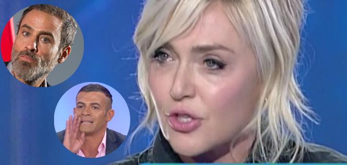 """Paola Barale: """"Raz Degan? Non ci parliamo! Ecco perché è finita con Gianni Sperti…"""""""