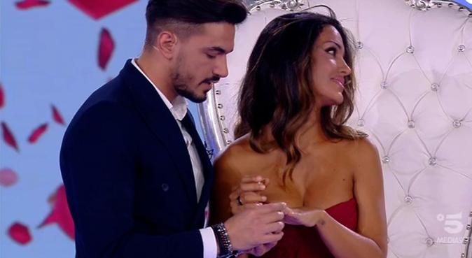 Gossip Tv, Rosa Perrotta e Pietro Tartaglione: ecco dove si sposeranno e chi vorrebbero invitare alle nozze