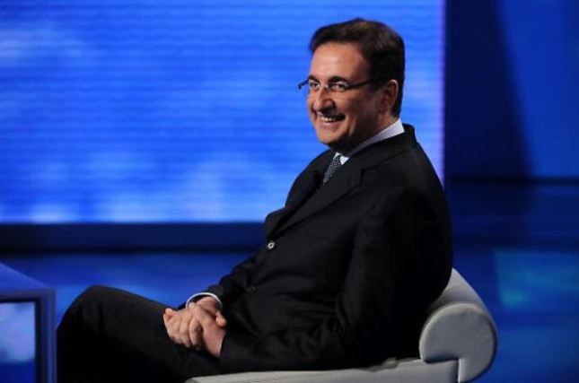 """Roberto Giacobbo lascia Rai e Voyager: """"Rapporti cordialissimi, sono un professionista sul mercato"""""""