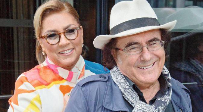 Al Bano Carrisi e Romina Power: lo show insieme a Mediaset, ecco quando e di cosa si tratta