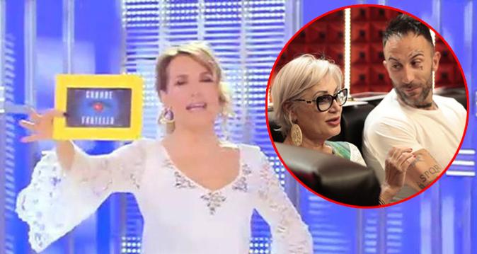 Grande Fratello 15, messaggi hot tra Lucia e Simone: Barbara d'Urso li leggerà in diretta