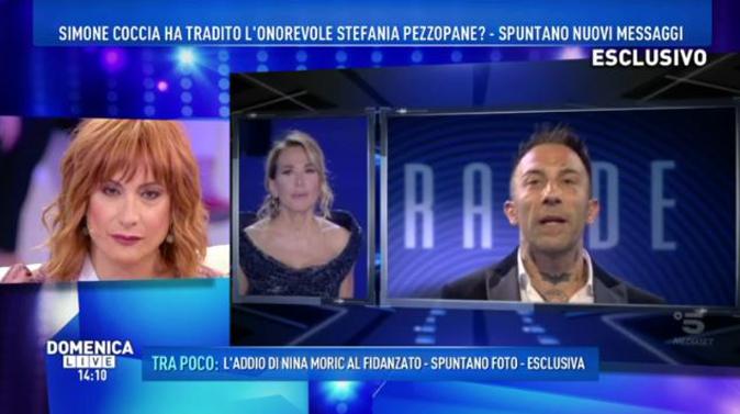 """Grande Fratello 15, rivelazione shock su Simone Coccia: """"E' stato con uomini…"""", parla Vladimir Luxuria"""