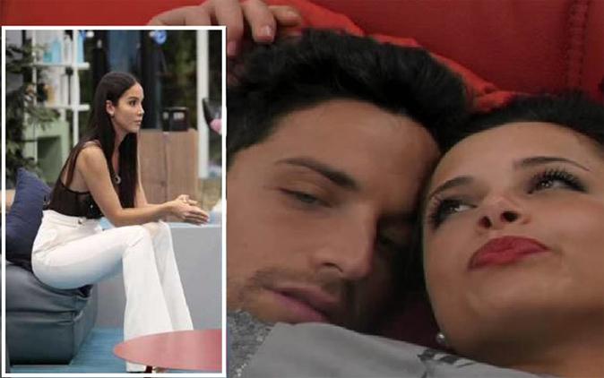 Striscia VS Grande Fratello: Matteo Gentili sapeva che Paola di Benedetto era single? L'indiscrezione