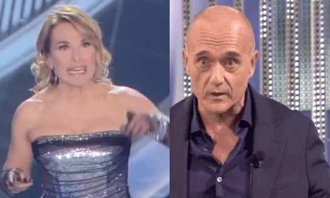 Grande Fratello 15, Barbara d'Urso replica ad Alfonso Signorini: dardi infuocati e TV trash