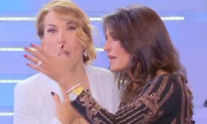 Grande Fratello 15, Aida Nizar eliminata: Barbara d'Urso spiega il perché e il web chiede il ripescaggio