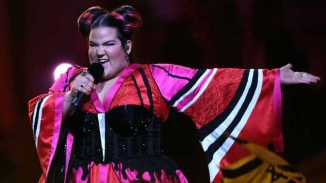 Eurovision 2018, vince Israele con Netta Barzilai: Ermal Meta e Fabrizio Moro quinti