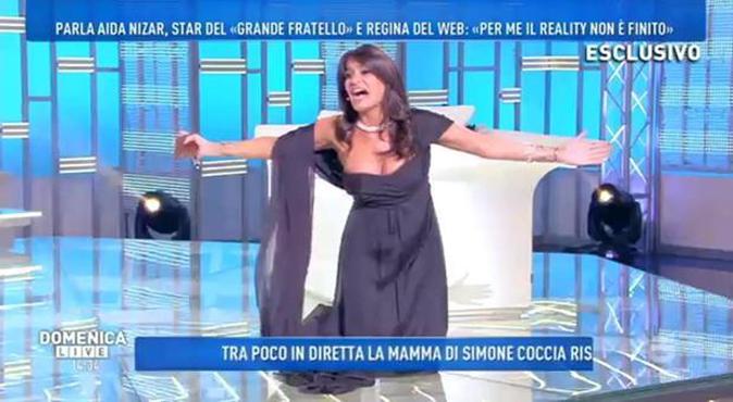 """Gossip tv, Aida Nizar e Loredana Lecciso a Uomini e Donne? Arriva la smentita: """"Solo bufale!"""""""