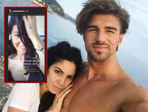 Gossip, Giulia De Lellis smentisce la presunta amica: con Andrea Damante era già crisi? Le ultime news