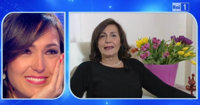 """Caterina Balivo, parla mamma Rosaria: """"Io e mio marito le abbiamo dato un ultimatum…"""""""