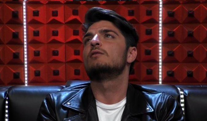 Grande Fratello 15, Luigi Favoloso lasciato in diretta da Nina Moric: anche Patrizia eliminata, la reazione