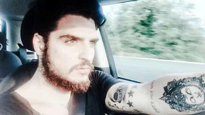 Grande Fratello 2018, Luigi Favoloso nella bufera: tatuaggio nazista, l'attacco della comunità ebraica