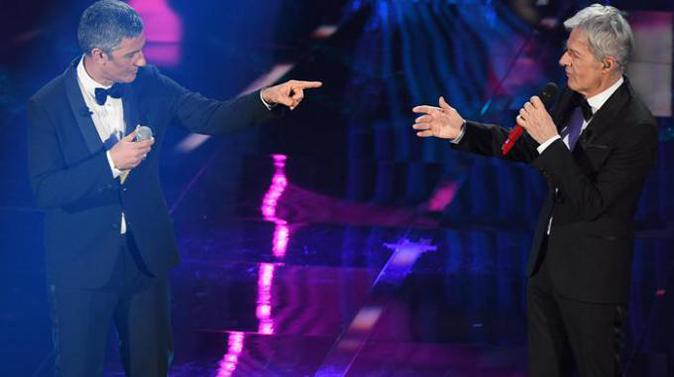 """Claudio Baglioni verso Sanremo 2019? """"E' quasi fatta…"""", ed intanto Fiorello torna in Rai a Novembre"""
