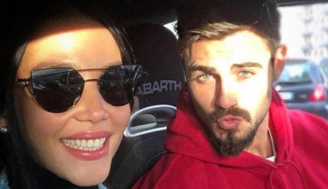 Gossip Tv, Francesco Monte smette di seguire Paola Di Benedetto su Instagram, frecciatina al Grande Fratello?