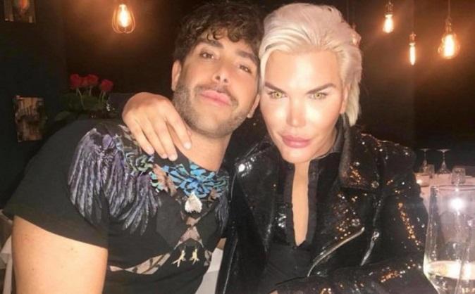 """Gossip news, Giacomo Urtis e Rodrigo Alves sono stati insieme: """"Il Ken umano? E' l'uomo ideale"""""""