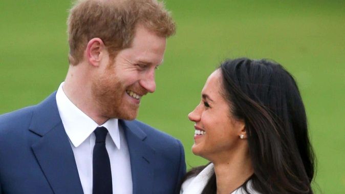 Matrimonio In Diretta Meghan E Harry : Diretta matrimonio harry e meghan in tv streaming ecco