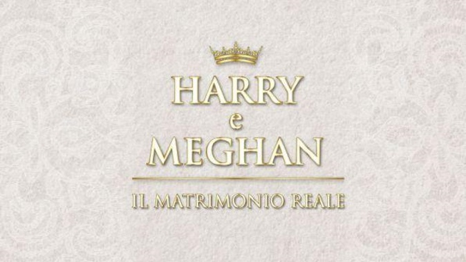 Diretta Royal Wedding, speciale Verissimo sulle nozze del principe Harry e Meghan Markle, info streaming
