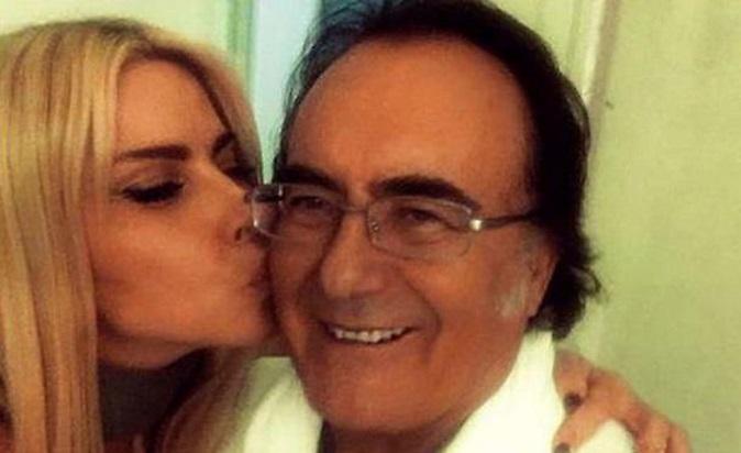"""Gossip news, Albano Carrisi verità choc su Loredana Lecciso: """"L'amore è finito 15 anni fa, Romina Power non c'entra"""""""