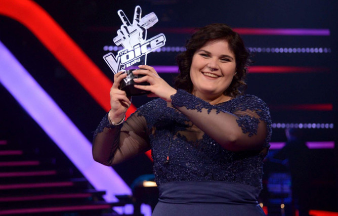 The Voice Of Italy 2018, Maryam Tancredi del Team Al Bano vince la quinta edizione