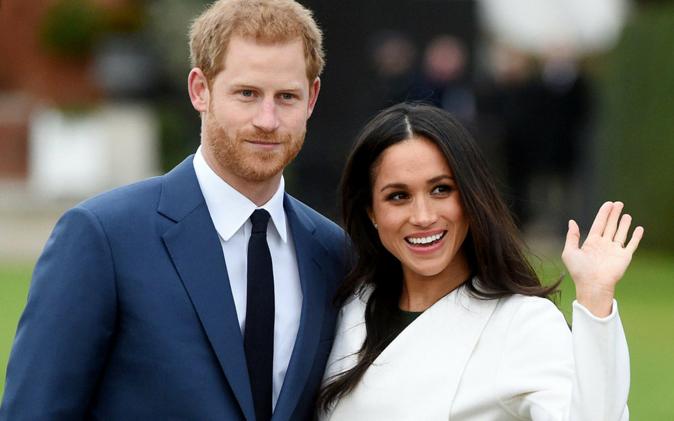 Matrimonio di Meghan Markle e principe Harry: la madre di lei prende un tè con la Regina, i dettagli