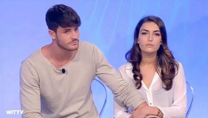 """Uomini e Donne gossip, Karina Cascella su Nilufar: """"Ha sbagliato ma non mettetela alla gogna!"""""""