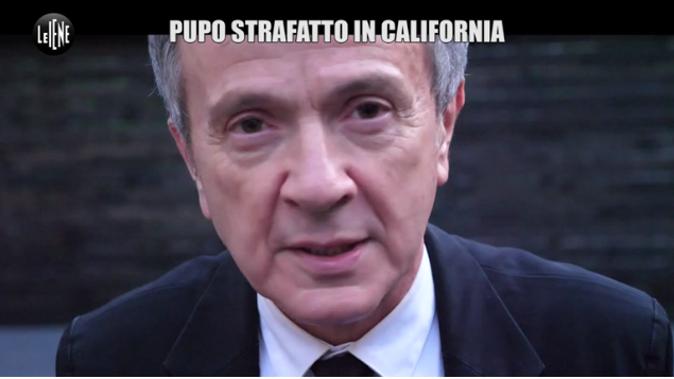 Le Iene Show, anticipazioni 3 maggio: Pupo fuma marijuana in California, info streaming