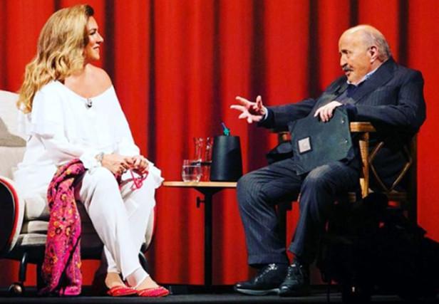 """Romina Power, L'intervista: """"Qualcosa di strano mi lega ad Al Bano…"""", poi il commovente ricordo della figlia"""