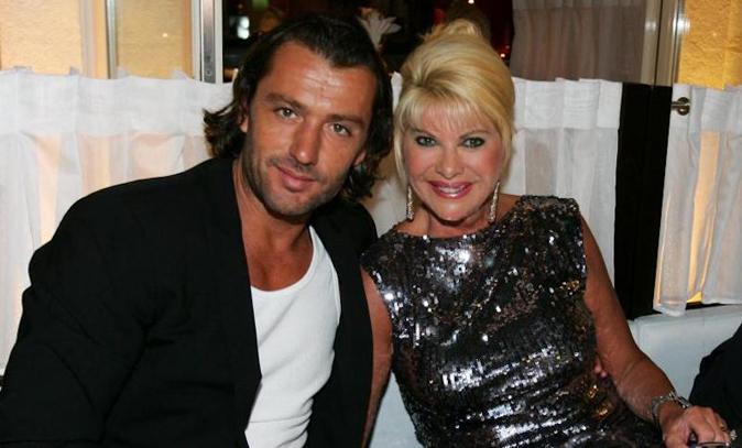 Ballando con le stelle, semifinale 5 maggio: Ivana Trump e Rossano Rubicondi ballerini per una notte