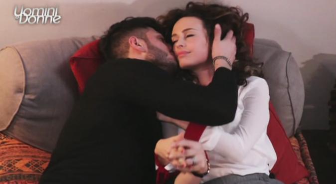 Uomini e Donne, la scelta di Sara Affi Fella è Luigi Mastroianni: ecco la reazione di Lorenzo Riccardi