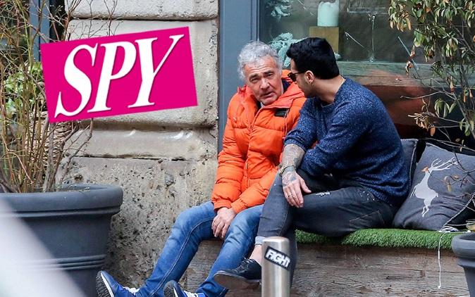 Fabrizio Corona, speciale Non è l'Arena con Massimo Giletti: faccia a faccia e ospiti in studio