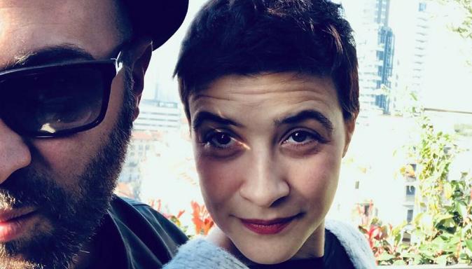 Giuliano Sangiorgi, il leader dei Negramaro sta per diventare papà: ecco chi è la sua compagna