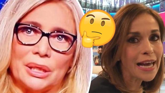 """Cristina Parodi parla di Domenica In ma non si sbottona, e su Mara Venier: """"E' una scelta della Rai…"""""""