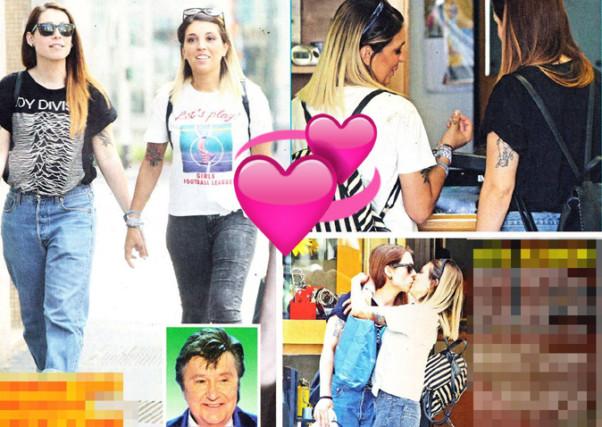 """Veronica Satti dopo il Grande Fratello: """"Sposo Valentina, mi ha regalato l'anello!"""" e sul padre Bobby Solo…"""