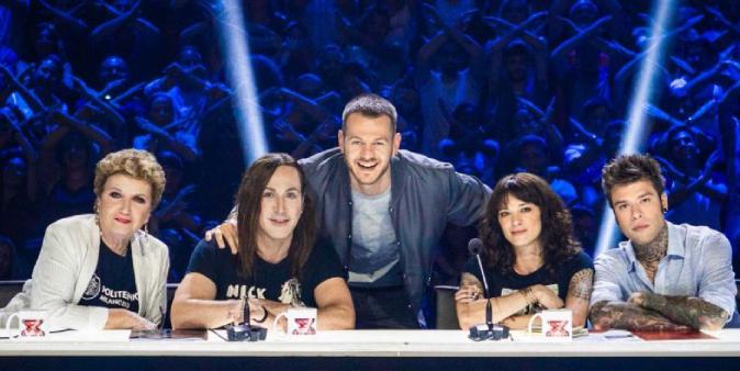 Asia Argento ad X Factor dopo il suicidio di Anthony Bourdain: ecco cosa è successo