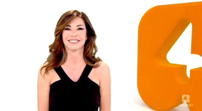 Emanuela Folliero, l'ultimo annuncio su Rete4: la storica annunciatrice saluta dopo 28 anni, ma… (VIDEO)