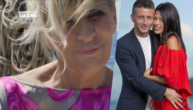 Temptation Island, anticipazioni seconda puntata: Gemma sbarca in Sardegna, nuovo falò per Valentina e Oronzo
