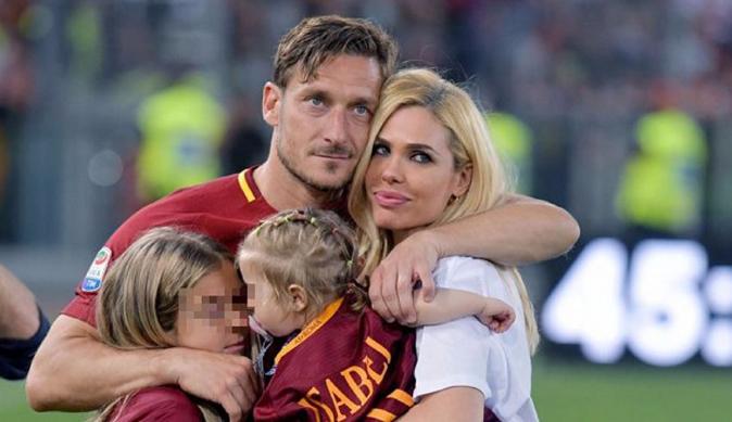 Ilary Blasi e Francesco Totti pronti per una serie TV? La coppia sta progettando qualcosa! Le indiscrezioni