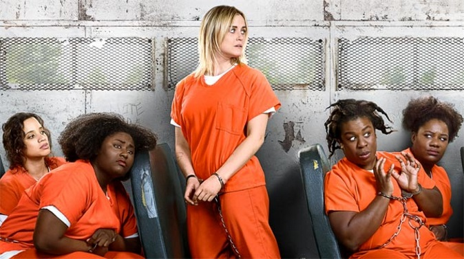 Orange Is The New Black 6: nuovi episodi e trailer, le signore di Litchfield stanno per tornare