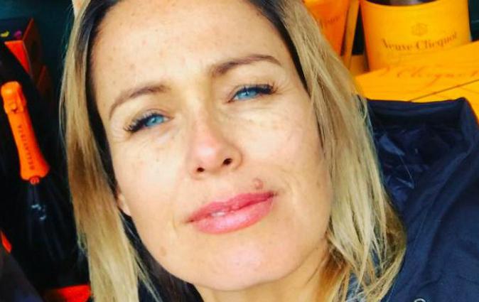 Sonia Bruganelli e l'odio social: ecco perché il web è contro di lei, poi racconta la malattia della figlia