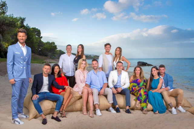 Temptation Island 2018, anticipazioni prima puntata: presentazione coppie e primo falò