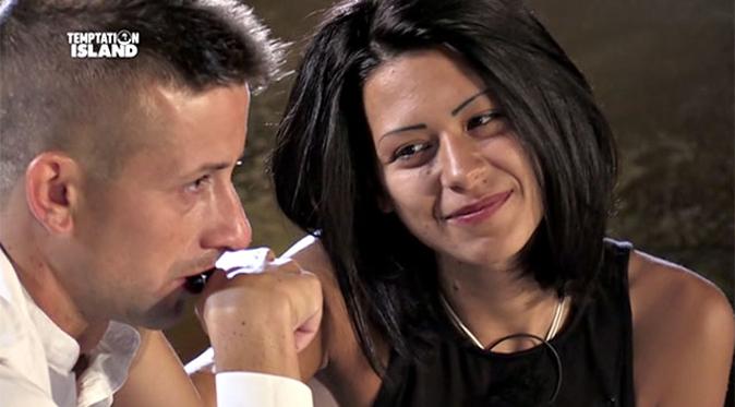 """Temptation Island, parlano Valentina e Oronzo: era finita male ma lei avverte, """"Non darmi per scontata!"""""""