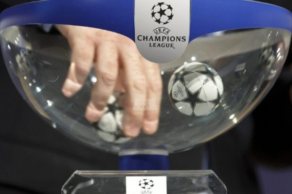 Champions League, diretta sorteggi gironi oggi 29 agosto in tv e streaming su Italia 1 e Sky