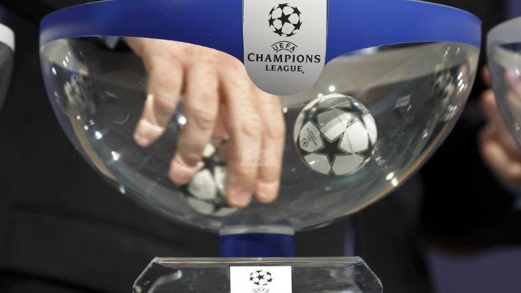 Champions League, sorteggio gironi oggi 30 agosto: diretta tv Sky e live streaming