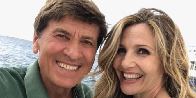 Lorella Cuccarini torna in TV: L'Isola di Pietro 2 con Gianni Morandi, ecco le dichiarazioni a caldo